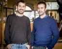 alla Tenda il duo Giovanni Guidi e Francesco Bearzatti