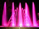 fontane di luce