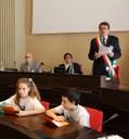 Consiglio comunale, celebrazione della Festa della Repubblica