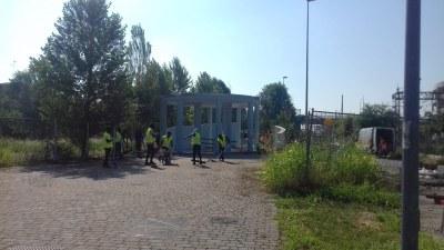 Ufficio Lavoro Modena : Appartamenti a viale caduti sul lavoro modena appartamenti in