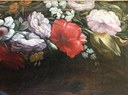 Rose in un dipinto dei Musei civici