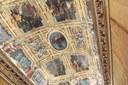 affreschi Sala del Vecchio Consiglio Palazzo Comunale.jpg