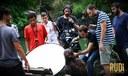 RUDI  film web Settembre lo staff delle riprese ai Giardini Ducali, Foschi fotografie.jpg