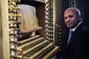 Modena organ festival, l'organista Matteo Imbruno