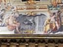 Miracoli di San Geminiano nelle Sale storiche. Salvataggio del bambino