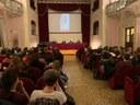 Le lezione magistrale del 6.11 al teatro S.Carlo