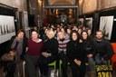 L'assessora Baracchi riceve gli studenti greci e portoghesi ospiti del Selmi