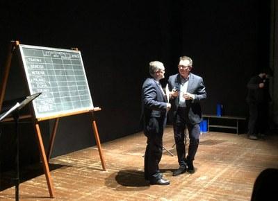 Sognalib(e)ro finale assessore Cavazza con Marco Bonfiglioli.jpg