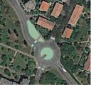 L'immagine di progetto della rotatoria