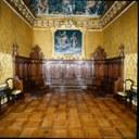Sala Vecchio Consiglio Palazzo Comunale di Modena