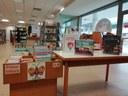 Biblioteca Rotonda sezione ragazzi