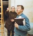 Franca Stagi al cantiere restauro Teatro Comunale.jpg