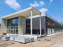 Data Center, il cantiere in corso