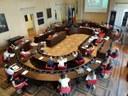 Conferenza dei Servizi per la ripartenza della scuola del 27.8.2020