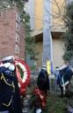 La cerimonia commemorativa del 71° anniversario dell'eccidio delle Fonderie Riunite di Modena