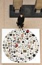 Alice Padovani, installazione Archival Impulse Lapidario dei Musei Civici di Modena 2
