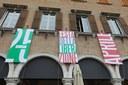 stendardi 25 aprile 2021 Palazzo Comunale.jpg