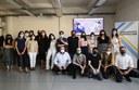 ForModena, corso di storytelling immersivo: foto di gruppo