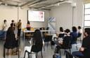 ForModena, corso di storytelling immersivo: un momento dell'evento conclusivo