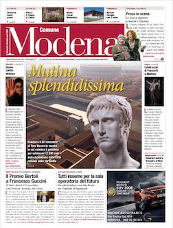 Modena comune 11.2017