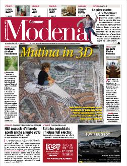 Modena Comune 03/2018