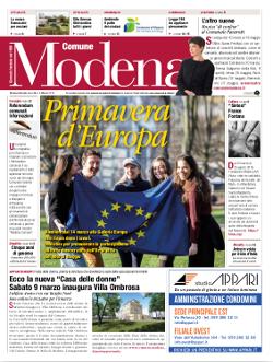 Copertina giornale 03-2019