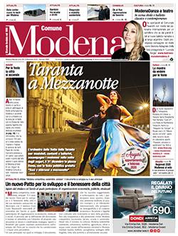 Modena Comune 12/2019