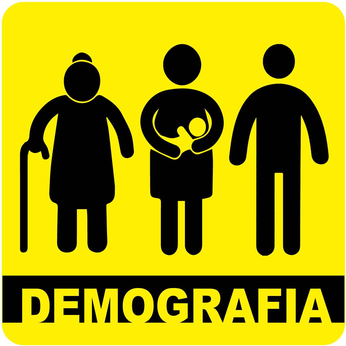 Risultati immagini per demografia immagini