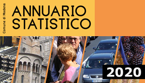 Annuario statistico 2018
